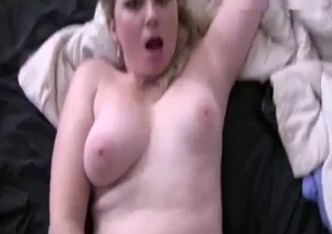 My mommy has a very wet anal hole
