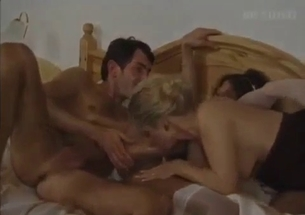 Crazy anal incest with my mom and sister